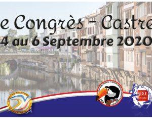 Le Congrès de l'UOF 2020